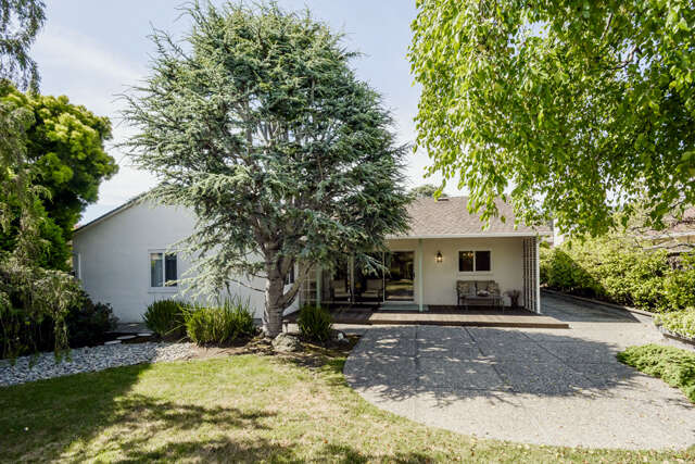 Single Family for Sale at 812 Hawthorne Way Millbrae, California 94030 United States