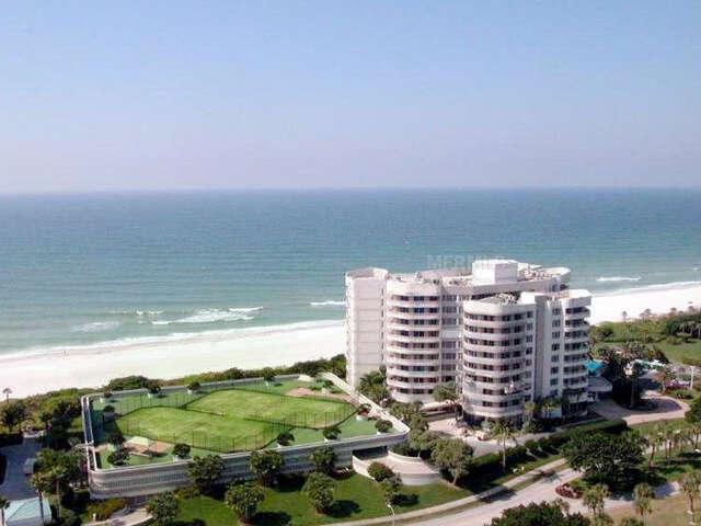 Single Family for Sale at 775 Longboat Club Road Longboat Key, Florida 34228 United States