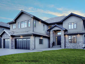 Single Family Home for Sale, ListingId:38286025, location: 3533 Watson Point Edmonton T6W 2L2
