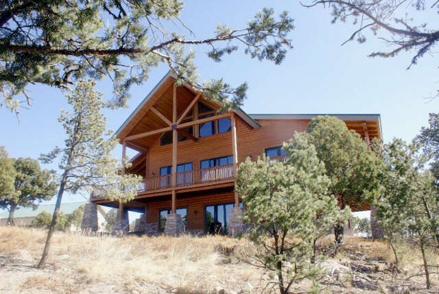Single Family for Sale at 117 San Mateo Dr Alto, New Mexico 88312 United States