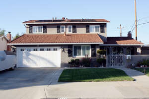 Featured Property in San Jose, CA 95128