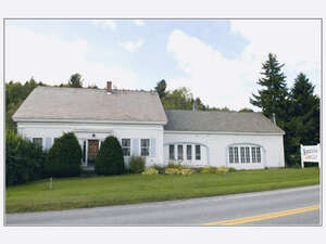 Featured Property in Wilmington, VT 05363