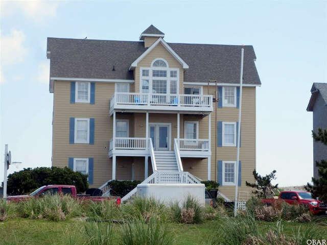 Single Family for Sale at 54053 Sandpiper Drive Frisco, North Carolina 27936 United States