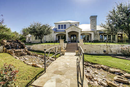 Single Family for Sale at 6485 County Road 125 McKinney, Texas 75071 United States