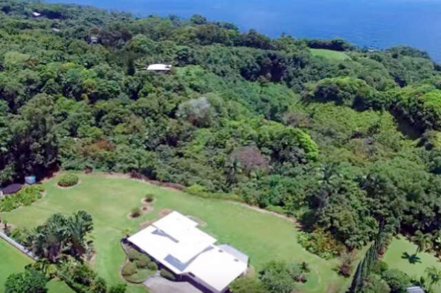 Single Family for Sale at 27-2470-A Hawaii Belt Rd Papaikou, Hawaii 96781 United States