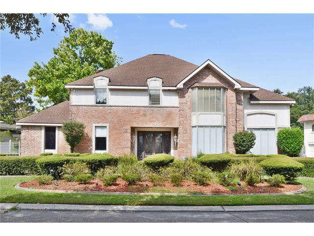 Single Family for Sale at 316 Fairfield Av Gretna, Louisiana 70056 United States