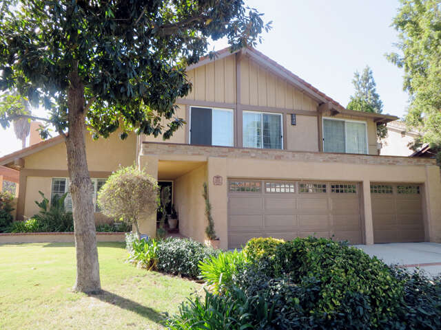 Single Family for Sale at 8321 Ponce Ave. West Hills, California 91304 United States