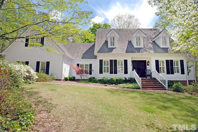 Single Family for Sale at 109 Pineway Street Garner, North Carolina 27529 United States