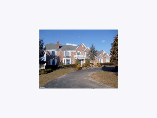 Single Family for Sale at 1046 Cherry Lane Wycombe, Pennsylvania 18980 United States