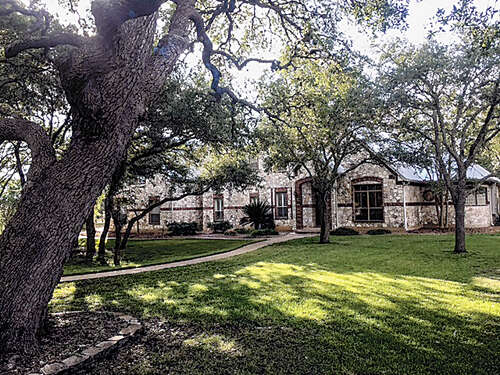Single Family for Sale at 8462 Rolling Acres Trail Fair Oaks Ranch, Texas 78015 United States