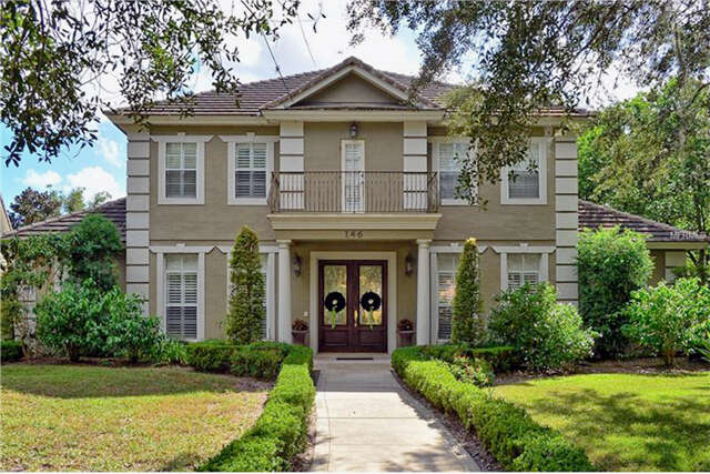 Single Family for Sale at 146 Stone Hill Drive Maitland, Florida 32751 United States