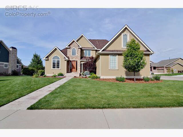 Single Family for Sale at 1929 Elba Ct Windsor, Colorado 80550 United States