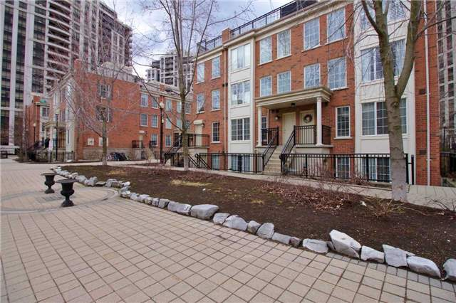 Home Listing at #522 - 3 Everson Drive, TORONTO, ON