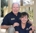 Mona Pooser & Bill Little, Gainesville Real Estate