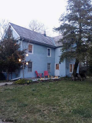 Featured Property in Pt Republic, NJ 08241