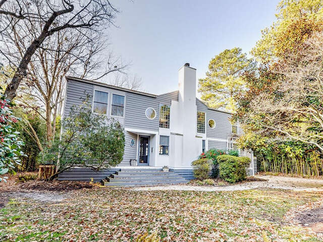 Single Family for Sale at 73 Anchor Road Rehoboth Beach, Delaware 19971 United States