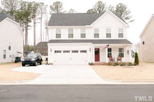 Featured Property in New Hill, NC 27562
