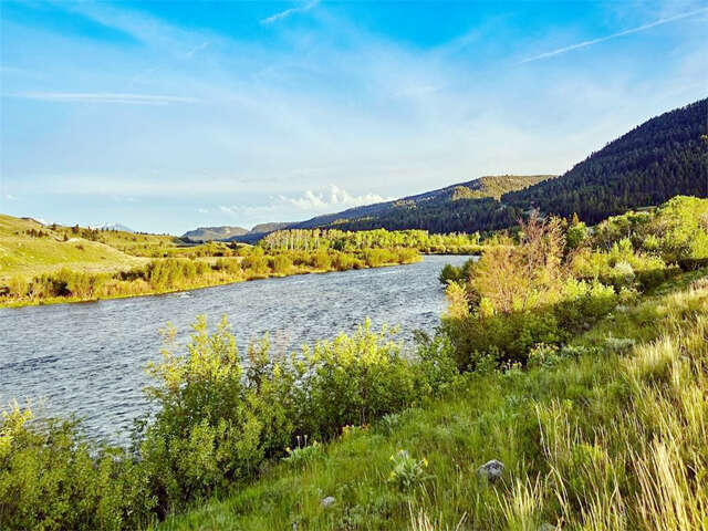 Land for Sale at 18 S Sun West Rd Cameron, Montana 59720 United States
