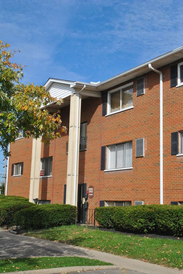 Apartments for Rent, ListingId:14502956, location: 1221 Jackson Ln Middletown 45044