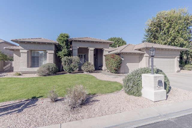 Single Family for Sale at 4140 N 49th Way Phoenix, Arizona 85018 United States