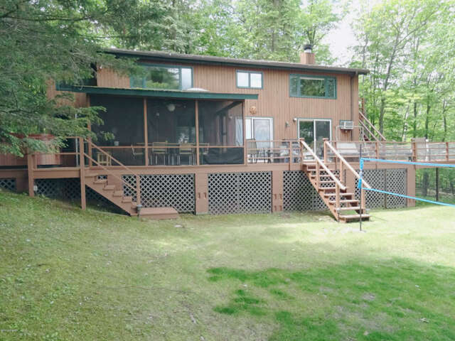 Single Family for Sale at 91 Pine Cove Road Hague, New York 12836 United States