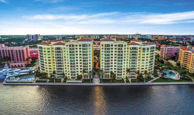 Condominium for Sale at 400 SE 5th Avenue Boca Raton, Florida 33432 United States