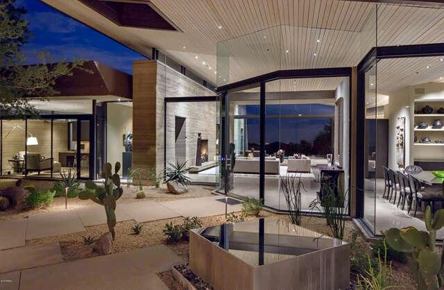Single Family for Sale at 38300 N 102nd St Scottsdale, Arizona 85262 United States