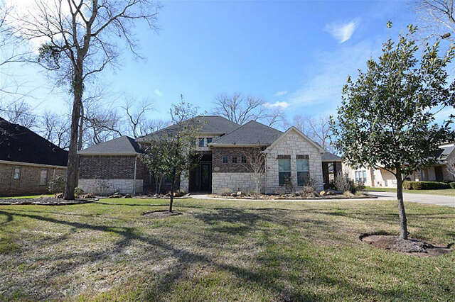 Single Family for Sale at 4403 Oxbow Circle Fulshear, Texas 77441 United States