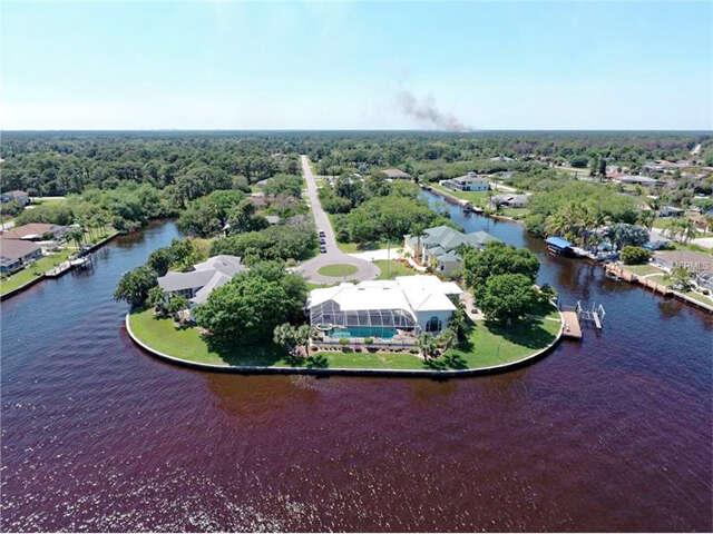 Single Family for Sale at 12452 Prather Avenue Port Charlotte, Florida 33981 United States