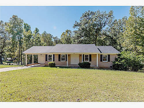 Real Estate for Sale, ListingId:41472583, location: 276 Cliff Road Lancaster 29720