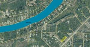 Land for Sale, ListingId:57112830, location: L4 B4 River Terrace Soldotna 99669