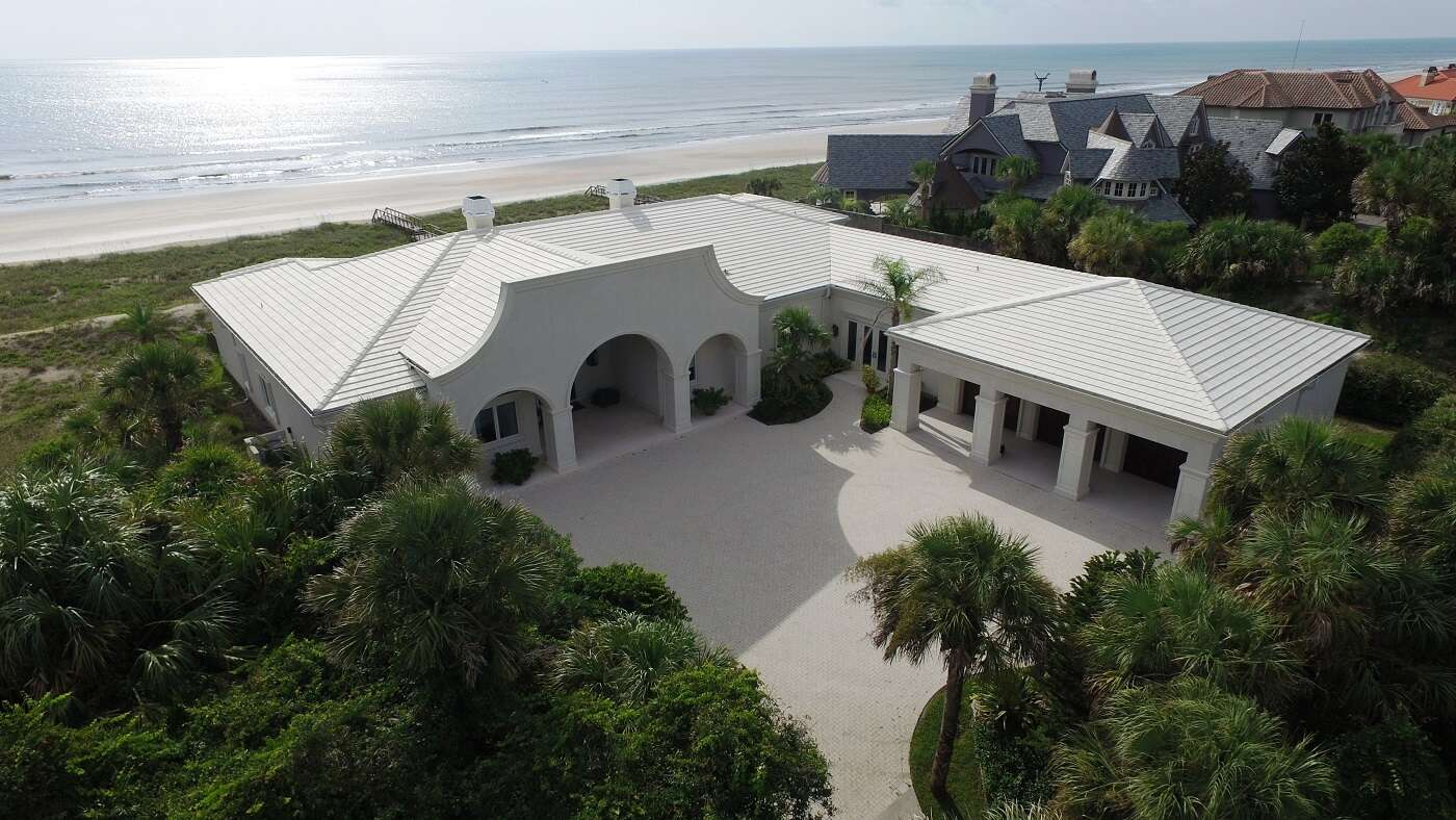 Single Family for Sale at 1189 Ponte Vedra Blvd Ponte Vedra Beach, Florida 32082 United States
