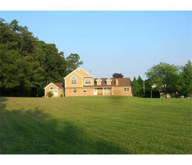 Single Family for Sale at 136 N Bergen Mills Road Monroe Township, New Jersey 08831 United States