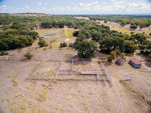 Single Family for Sale at 000 N Us Hwy 281 Johnson City, Texas 78636 United States
