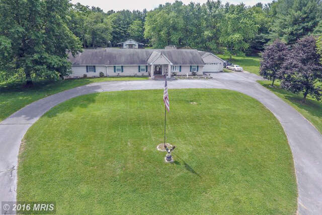 Real Estate for Sale, ListingId:39641345, location: 18533 WAGAMAN ROAD Hagerstown 21740