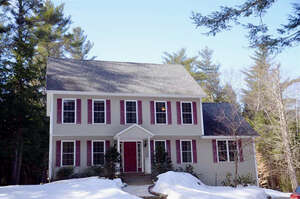 Featured Property in Sanbornton, NH 03269