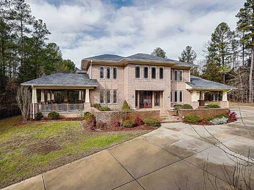 Single Family for Sale at 3930 Oak Hollow Lane Harrisburg, North Carolina 28075 United States
