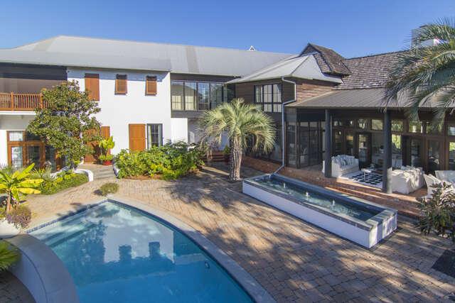 Single Family for Sale at 112 W Kingston Road Panama City Beach, Florida 32461 United States