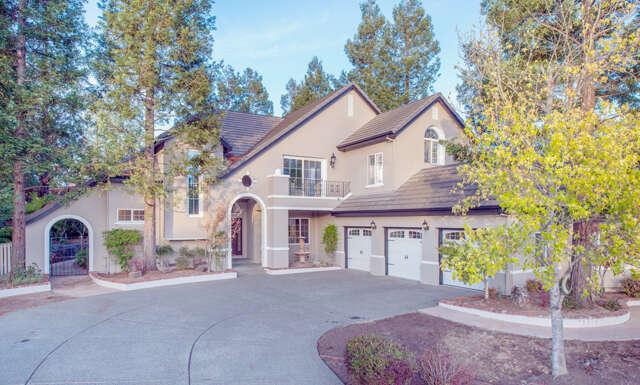 Single Family for Sale at 326 Jester Court Petaluma, California 94954 United States