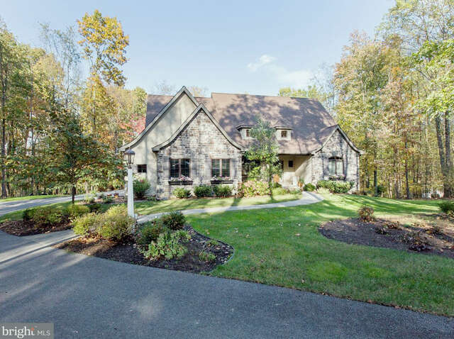 Single Family for Sale at 28 Fawn Court Conestoga, Pennsylvania 17516 United States