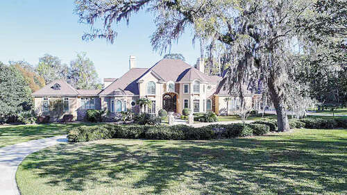 Single Family for Sale at 2150 Thirlestane Rd Tallahassee, Florida 32309 United States