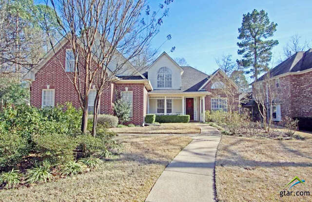 Featured Property in TYLER, TX, 75707
