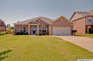 Featured Property in Harvest, AL 35749