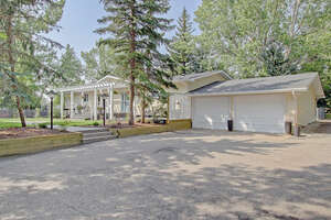 Featured Property in Foothills, AB T1S 2T2