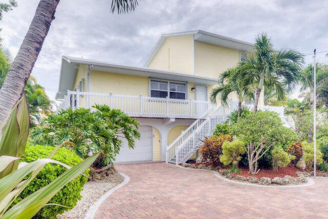 Single Family for Sale at 17074 W. Kingfish Lane Sugarloaf Key, Florida 33042 United States