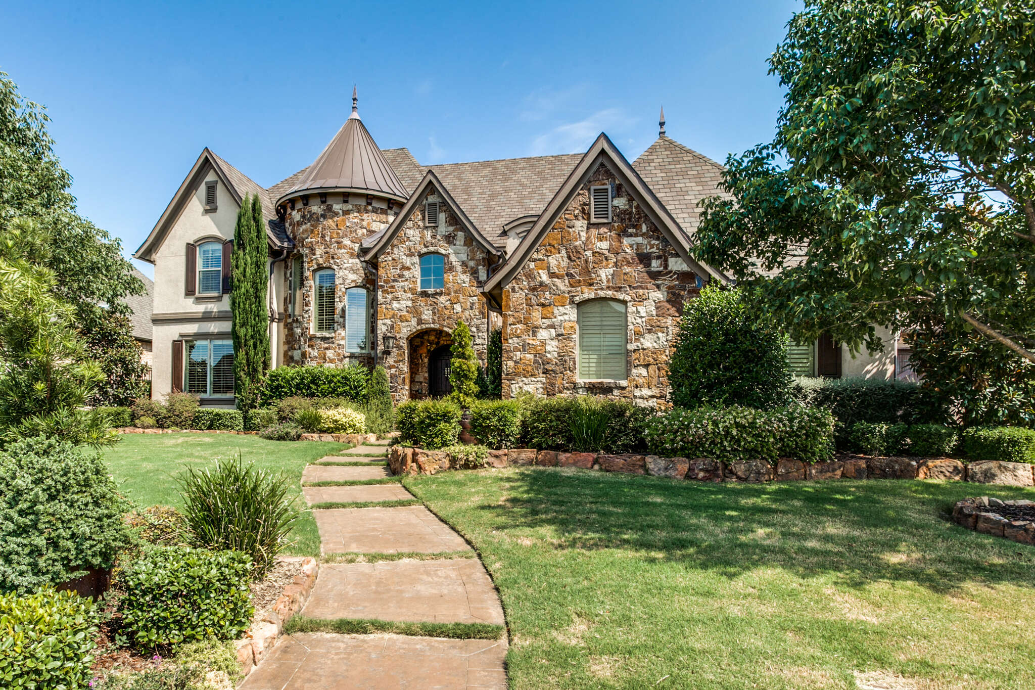 Single Family for Sale at 2921 Creekwood Ln Prosper, Texas 75078 United States