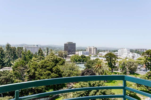 Condominium for Sale at 601 Laurel Ave San Mateo, California 94401 United States