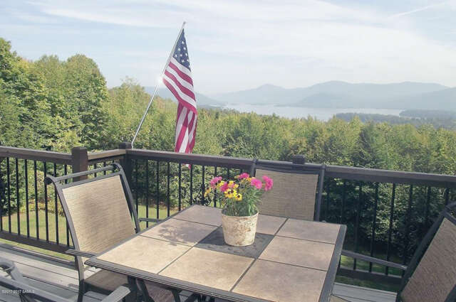 Single Family for Sale at 35 Long View Lane Bolton Landing, New York 12814 United States