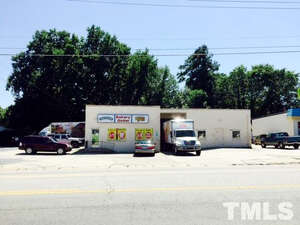 Commercial Property for Sale, ListingId:43933544, location: 545 Dabney Drive Henderson 27536