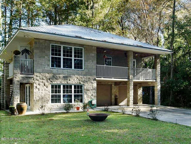 Single Family for Sale at 111 Ramona Rd Crescent City, Florida 32112 United States